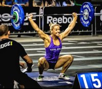 Hottest Women at the 2014 CrossFit Games