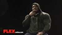 """""""Believe"""", the Kai Greene Experience: Chapter 5"""