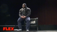 """""""Believe"""", the Kai Greene Experience: Chapter 4"""