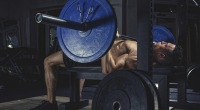 Bigger Bench Press Workout