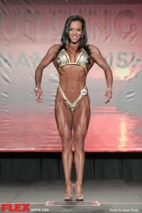 Eliyan Lobez - Figure - 2014 IFBB Tampa Pro