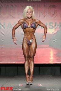 Bojana Vasiljevic - Figure - 2014 IFBB Tampa Pro
