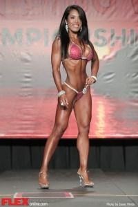 Gigi Amurao - Bikini - 2014 IFBB Tampa Pro