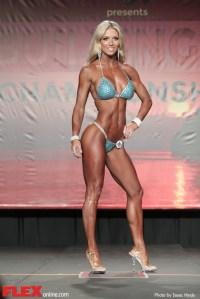 Callie Bundy - Bikini - 2014 IFBB Tampa Pro