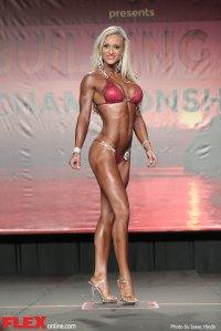 Noemi Olah - Bikini - 2014 IFBB Tampa Pro