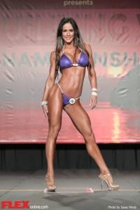 Catherine Radulic - Bikini - 2014 IFBB Tampa Pro