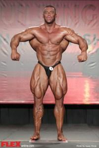 Pablo Ayala Zayas - Men's Open - 2014 IFBB Tampa Pro