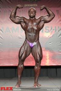 Rudy Richards - Men's Open - 2014 IFBB Tampa Pro