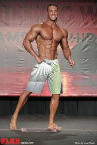 Anton Antipov - Men's Physique - 2014 IFBB Tampa Pro