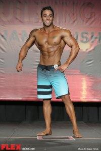 Shane Eslahi