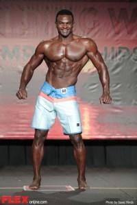 Michael Ferguson - Men's Physique - 2014 IFBB Tampa Pro