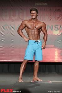 Jeff Seid - Men's Physique - 2014 IFBB Tampa Pro
