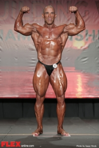 John Arendsz - Men's 212 - 2014 IFBB Tampa Pro