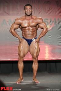 Marco Cardona - Men's 212 - 2014 IFBB Tampa Pro