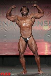 Daron Lytle - Men's 212 - 2014 IFBB Tampa Pro