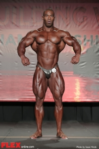 Cory Mathews - Men's 212 - 2014 IFBB Tampa Pro