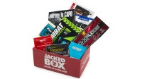 August Jacked-In-a-Box: Reformulations of Some of Your Favorite Supps