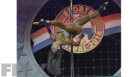 FLEX Spotlight On: Oksana Grishina