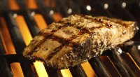 Recette de saumon barbecue