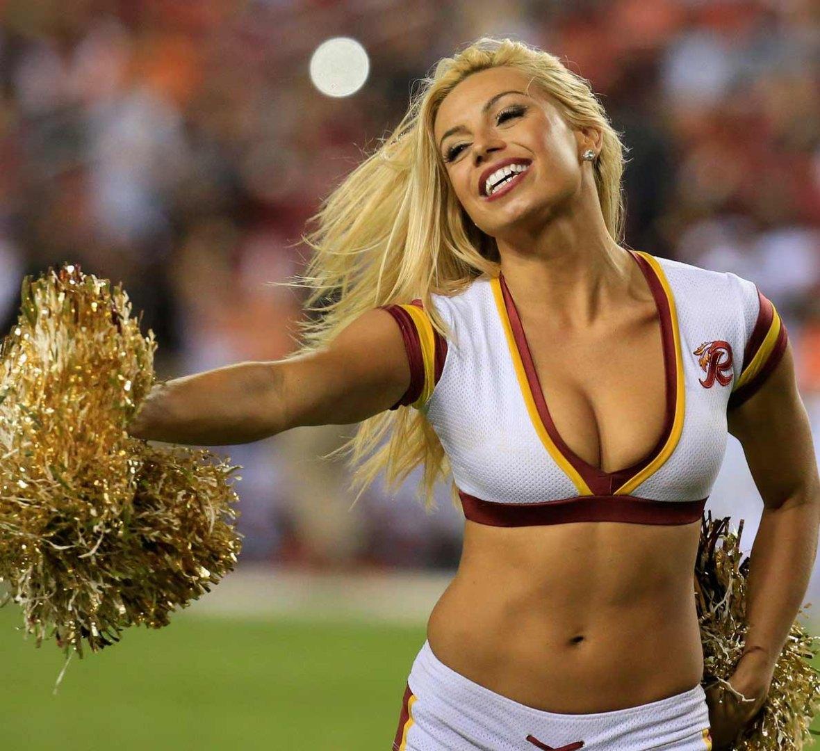 Sexy nfl cheerleaders pictures