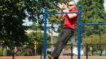 clapping pull-up