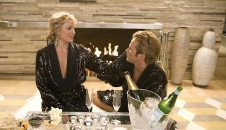 5 Secrets to Dating Older Women