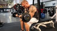 Big Forearms Workout