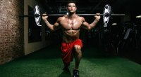 Expendables Workout - Walking Lunge