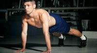 push-up for chest workout