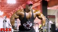 Big Ramy's 2014 Post-Olympia FLEX Photoshoot