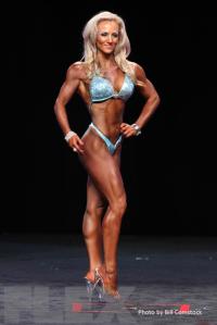 2014 Olympia - Natalia Lenartova - Figure