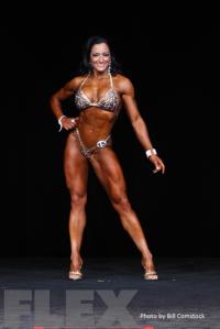 2014 Olympia - Camala Rodriguez - Figure