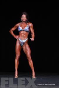 2014 Olympia - Ann Titone - Figure