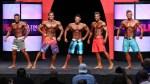 2014 Olympia - Final Awards - Men Physique
