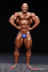 2014 Olympia - Sami Al Haddad - Men 212