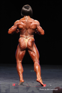 2014 Olympia - Flex Lewis - Men 212
