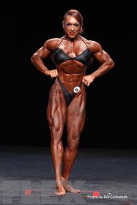 2014 Olympia - Pre Judging Comparisons - Men 212