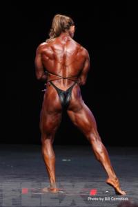 2014 Olympia - Steve Kuclo - Men Open