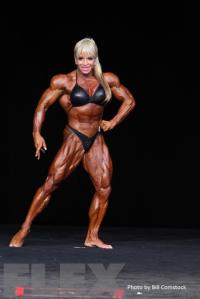 Debi Laszewski