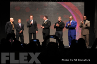 2014 Olympia - Red Carpet & Pre-Show