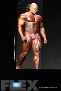 2014 Olympia - Kai Greene - Men Open