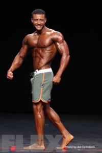 2014 Olympia - Matthew Acton - Mens Physique