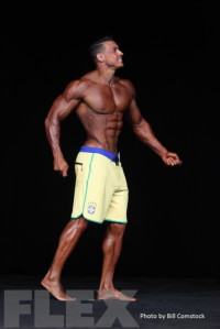 2014 Olympia - Felipe Franco - Mens Physique