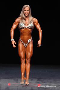 2014 Olympia - Bethany Cisternino - Fitness