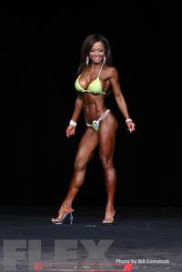2014 Olympia - Noy Alexander - Bikini