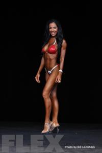 2014 Olympia - Stacey Alexander - Bikini
