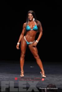 2014 Olympia - Lacey DeLuca - Bikini