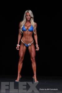 2014 Olympia - Tawna Eubanks - Bikini
