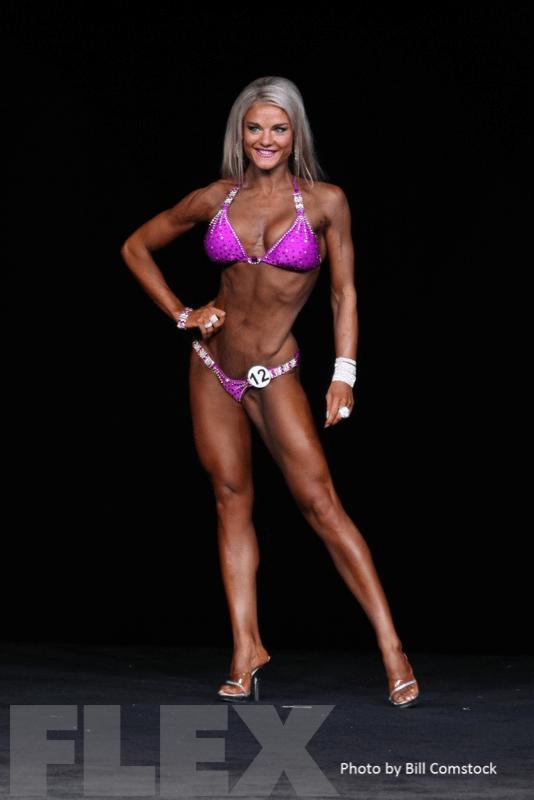 2014 Olympia - Vladimira Krasova - Bikini