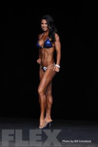 2014 Olympia - Angela Marquez - Bikini